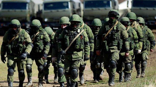 Резолюція ООН щодо Криму забороняє призов кримчан до збройних сил РФ, – Клімкін