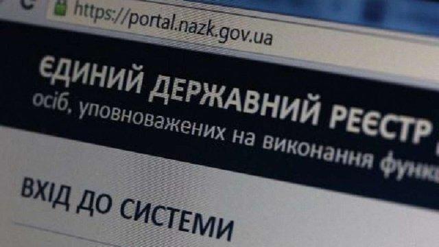 НАБУ порушило перші кримінальні справи щодо двох нардепів і судді після аналізу е-декларацій