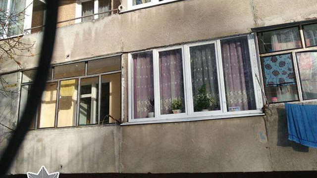 У Львові затримали злодія, який проник у квартиру на другому поверсі через відчинене вікно