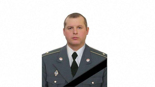 З'явилися подробиці про вбивство у вересні співробітника рівненського СІЗО Івана Мамчура