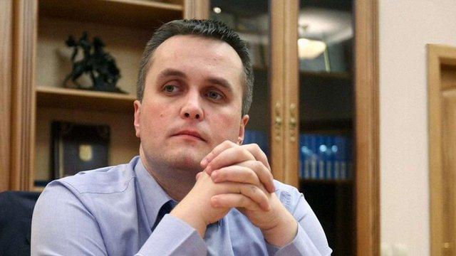 САП почала перевірку причетності голови ЦВК до «чорної каси» Партії регіонів