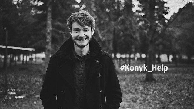 Святослав Вакарчук закликав допомогти онкохворому студенту «Львівської політехніки»