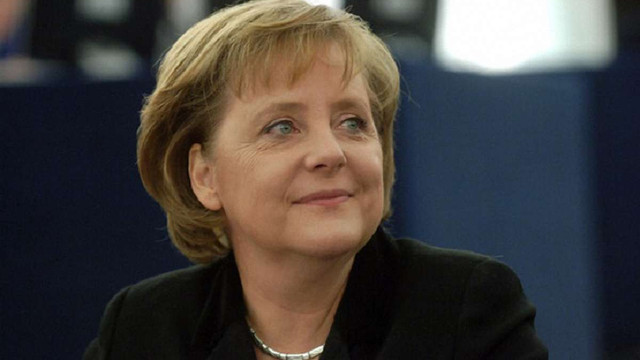 Ангела Меркель буде балотуватися на посаду канцлера Німеччини