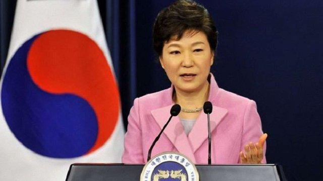 Прокуратура Південної Кореї звинуватила президента країни в корупції