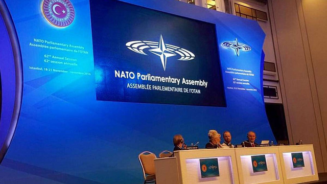 На Парламентській асамблеї НАТО Росію офіційно визнали агресором, – Фріз