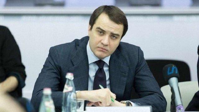 Президент ФФУ анонсував появу футбольної прокуратури
