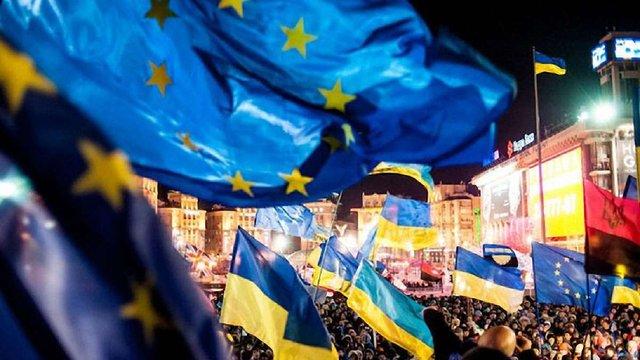 Львів'ян запрошують разом відзначити День Гідності та Свободи