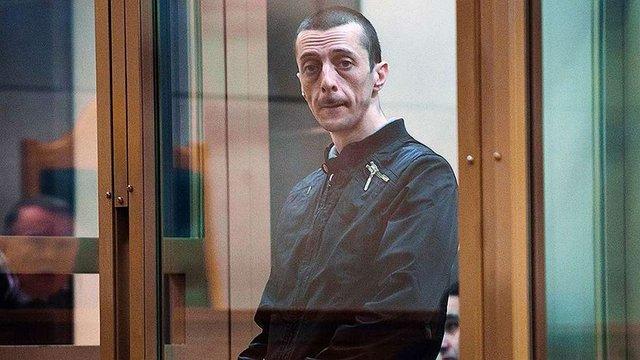 Адвокат назвав дату звільнення сина Мустафи Джемілєва з російської в'язниці