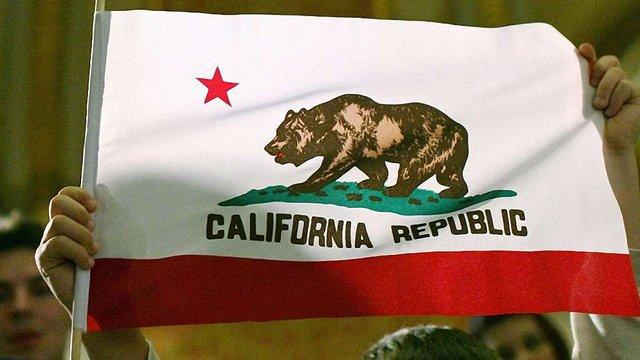 У Каліфорнії почали підготовку до референдуму про незалежність