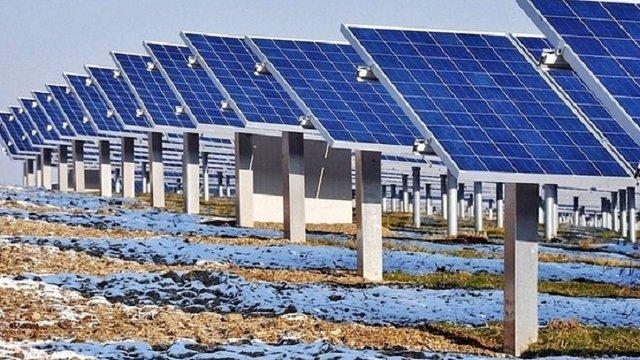 Дві китайські корпорації заявили про намір будувати сонячну електростанцію в Чорнобильській зоні