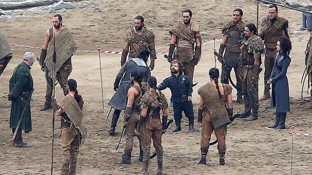 Актори «Гри престолів» отримають $1,1 млн за епізод