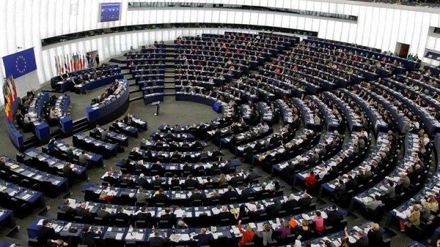 Європарламент підтримав створення європейського оборонного союзу