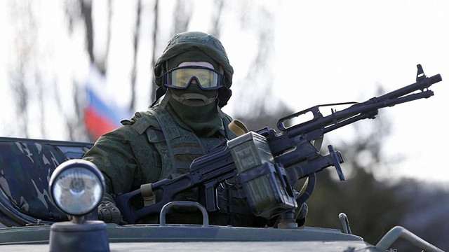 Волонтери ідентифікували на Донбасі військовослужбовців із 75 військових частин РФ