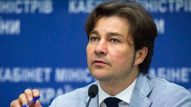 Нищук попросив пробачення за висловлювання щодо «генетики» мешканців Сходу України