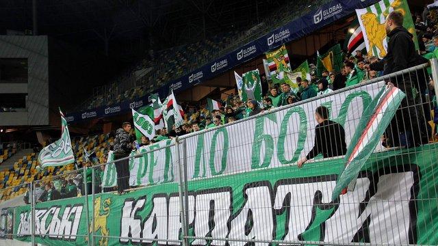 «Карпати» оригінальним промороликом запросили фанатів на матч із «Зорею»