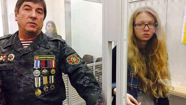 Підозрюваних у вбивстві міліціонерів в Києві залишили під вартою
