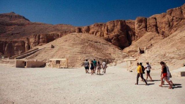 В Єгипті археологи знайшли стародавнє місто віком понад 7 тис. років