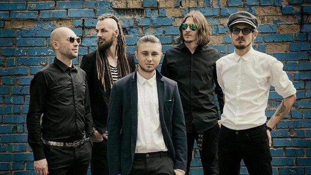 Пісня гурту «Антитіла» стала саундтреком кримінального серіалу