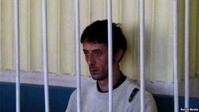 Російський суд визнав сина Джемілєва громадянином України, його випустять з РФ, – Полозов