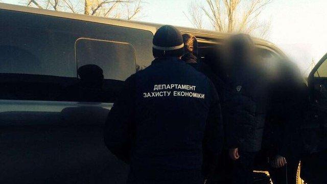 На Херсонщині затримали прокурора, який вимагав ₴35 тис. за перекваліфікацію справи