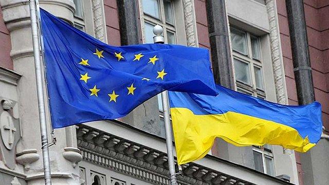 ЄС виділить Україні €119 млн на антикорупційну реформу та реформу державної служби