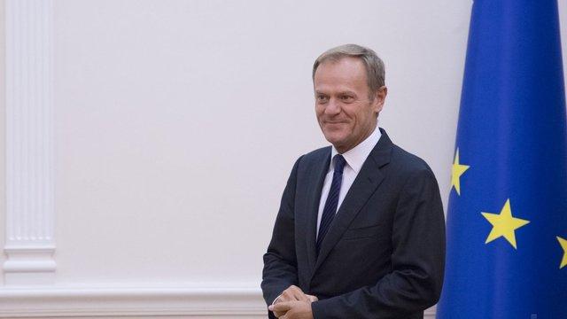 Усі країни ЄС визнали готовність України до безвізового режиму, – Туск