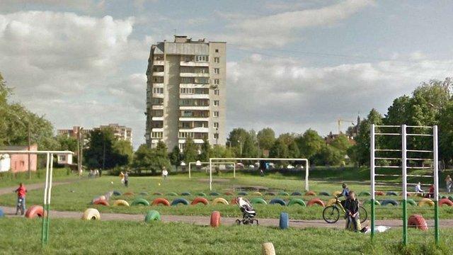 У Львові відремонтують стадіони біля всіх шкіл міста