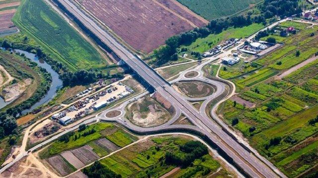 Європейський автобан Via Carpatia планують продовжити до портів України