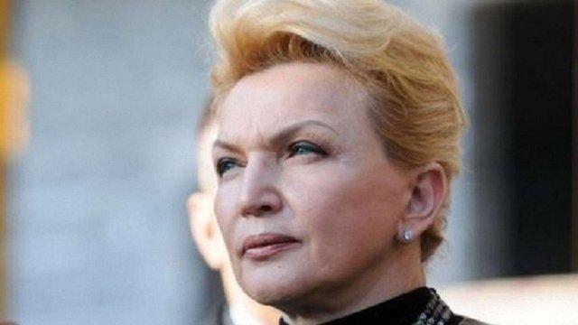 Суд повторно дозволив ГПУ проводити заочне розслідування проти Богатирьової