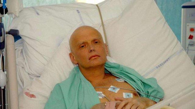 У Британії знайшли мертвим експерта в справі Литвиненка