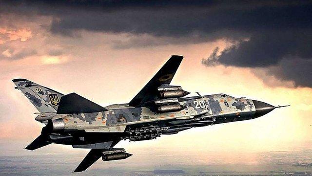 Міноборони анонсувало проведення у грудні навчань військової авіації на півдні країни