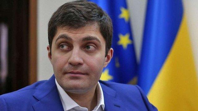 Нова політсила Саакашвілі розглядає «Самопоміч», як потенційного партнера, - Сакварелідзе