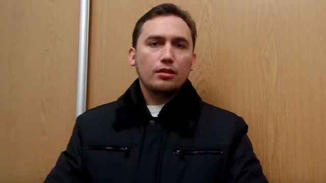 У Криму окупаційна влада затримала імама головної мечеті Євпаторії