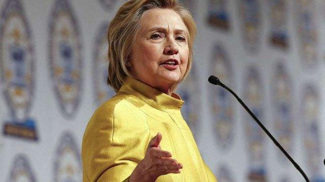 Команда Клінтон долучиться до перерахунку голосів на президентських виборах в США