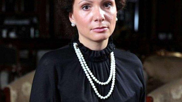 Лідером рейтингу власників задекларованих офшорів стала Юлія Льовочкіна