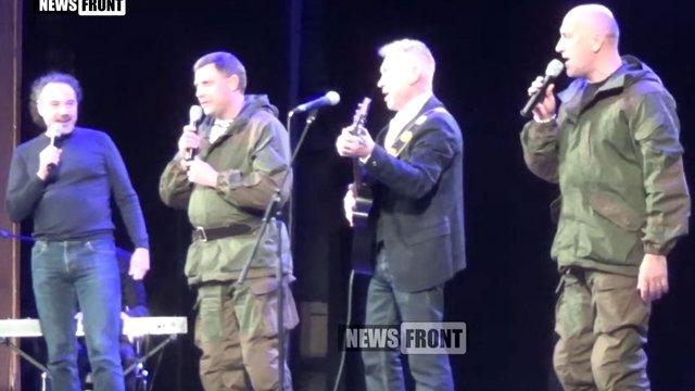 Терористи «ДНР» погрожують приїхати в Одесу та Миколаїв, як господарі
