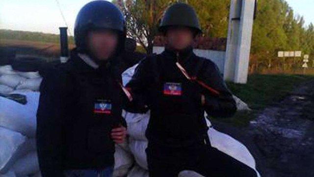 Нацгвардія затримала понад 20 прихильників «ДНР» під Маріуполем