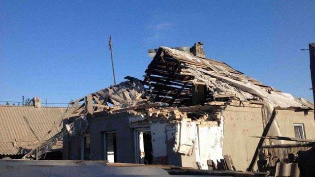 Через відсутність води Торецьку загрожує гуманітарна катастрофа