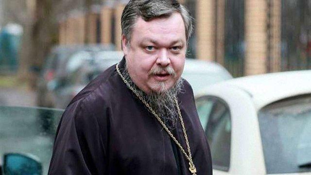 Російський священик підказав Путіну коли можна застосовувати ядерну зброю