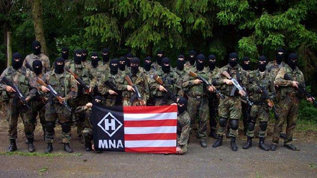 Угорські спецслужби повідомили про зв'язки місцевих неонацистів з російськими дипломатами