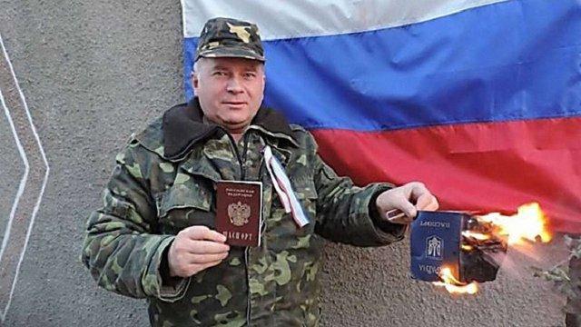Путін визнав дійсними звання військових, які перейшли на бік Росії в Криму