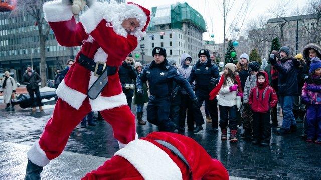 Forbes назвав найкасовіші різдвяні фільми усіх часів