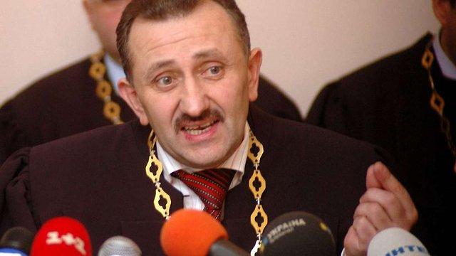 Справу екс-судді Ігоря Зварича передали у ВАСУ