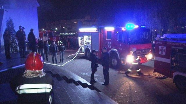 Директору львівського нічного клубу МІ100 оголосили про підозру