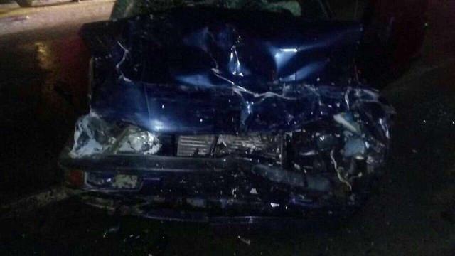 На дорозі Львів-Краковець загинув водій авто, ще двоє травмованих у лікарні