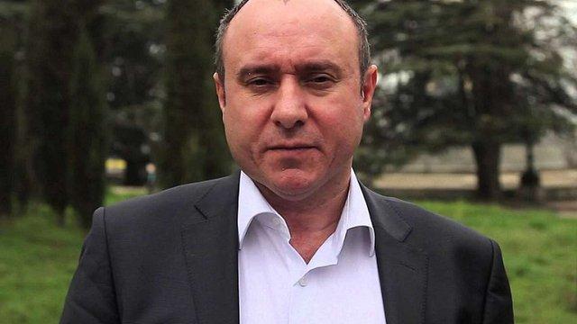 У Криму колишнього голову партії «Русский блок» засудили до 9 років ув'язнення