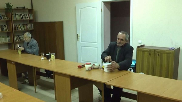 Через похолодання львівська нічліжка приймає безпритульних і вдень