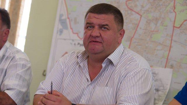 Апеляційний суд відмовився відпустити Юрія Гольця під домашній арешт
