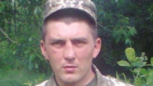 За фактом вбивства Володимира Коломаза порушили два кримінальні провадження