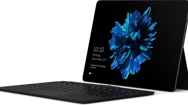 Український стартапер зібрав понад $1 млн на виробництво планшета з продуктивністю ноутбука